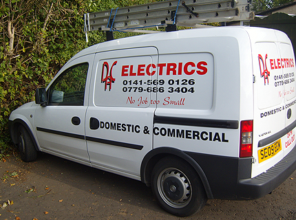 DAC Electrics